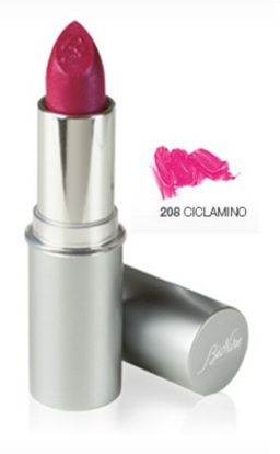 Immagine di DEFENCE COLOR ROSSETTO SEMITRASPARENTE LIPSHINE N 208 CICLAMINO 3,5 ML