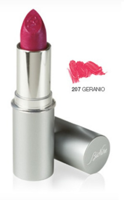 Immagine di DEFENCE COLOR ROSSETTO SEMITRASPARENTE LIPSHINE N 207 GERANIO 3,5 ML