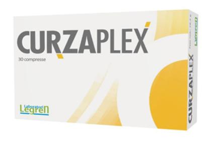 Immagine di CURZAPLEX 30 COMPRESSE