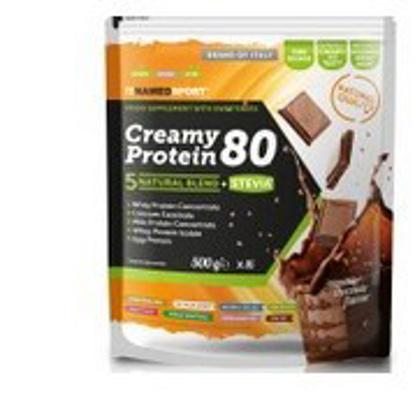 Immagine di CREAMY PROTEIN EXQUISITE CHOCOLATE 500 G