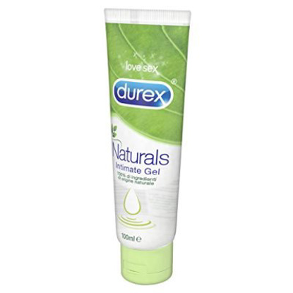 Immagine di DUREX NATURAL GEL 100 ML
