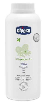 Immagine di CHICCO TALCO 150 G BABY MOMENTS PACK 1