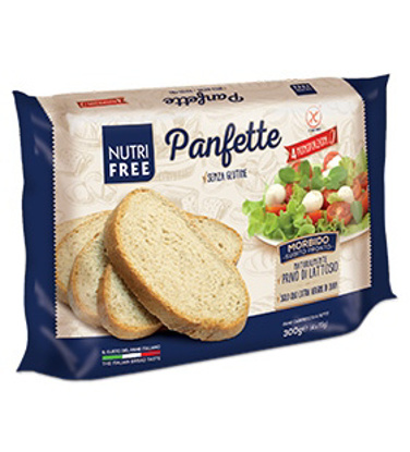 Immagine di NUTRIFREE PANFETTE 300 G