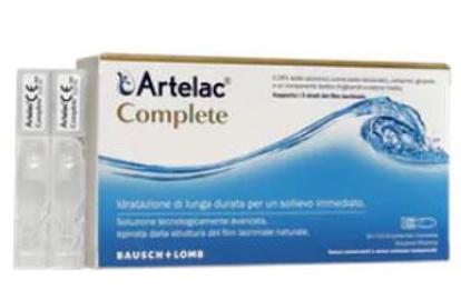 Immagine di ARTELAC COMPLETE 30 UNITA' MONODOSE