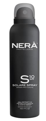 Immagine di NERA' SPRAY SOLARE SPF10 150 ML
