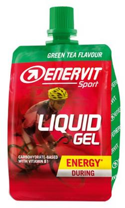 Immagine di ENERVIT SPORT CHEERPACK GREEN TEA 60 ML