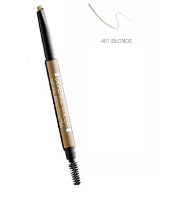 Immagine di DEFENCE COLOR NATURAL BROW SCULPTING MATITA SOPRACCIGLIA 401