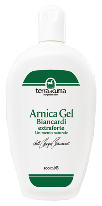 Immagine di BIANCARDI ARNICA GEL EXTRAFORTE 500 ML