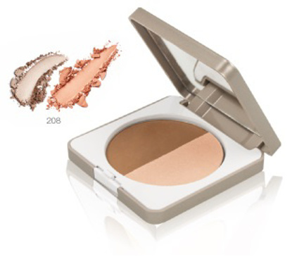 Immagine di DEFENCE COLOR DUO-CONTOURING 208 TROUSSE 10 G