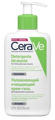 Immagine di CERAVE DETERGENTE IDRATANTE 236 ML