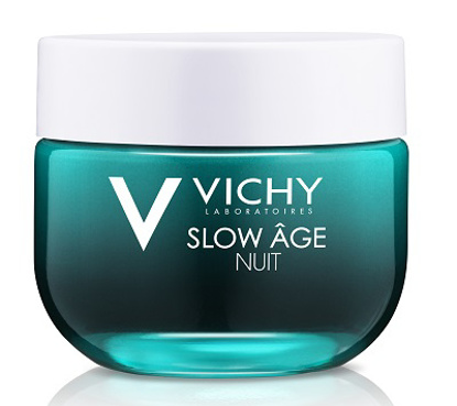 Immagine di SLOW AGE SOIN NUIT P 50 ML