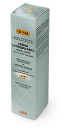 Immagine di GUAM TOURMALINE CREMA LIPORIDUCENTE FIR 200 ML