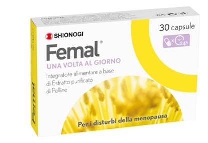 Immagine di FEMAL 30 CAPSULE