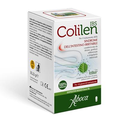 Immagine di COLILEN IBS 60 OPERCOLI