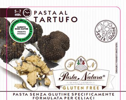 Immagine di CASARECCIA TARTUFO 250 G