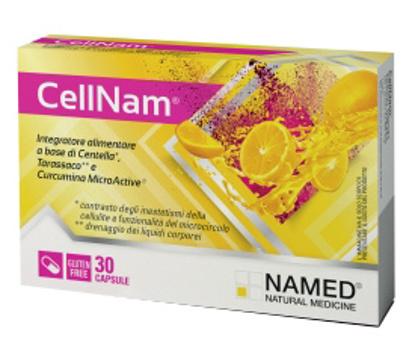 Immagine di CELLNAM 30 CAPSULE