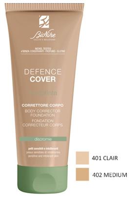 Immagine di DEFENCE COVER CORRETTORE CORPO 401 75 ML