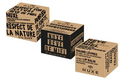 Immagine di NUXE REVE DE MIEL BAUME LEVRES AU MIEL ULTRA NOURISSANT ET REPARATEUR PROTECTION 15 ML