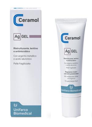 Immagine di CERAMOL AG GEL 30 ML