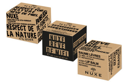 Immagine di NUXE REVE DE MIEL BAUME LEVRES AU MIEL ULTRA NOURISSANT ET RREPARATEUR RESPECT 15 ML