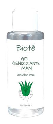 Immagine di BIOTE' GEL IGIENIZZANTE MANI 100 ML