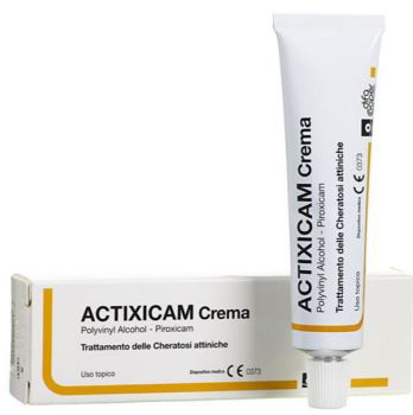 Immagine di ACTIXICAM CREMA 50 ML