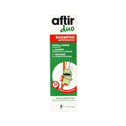 Immagine di AFTIR DUO SHAMPOO 100 ML