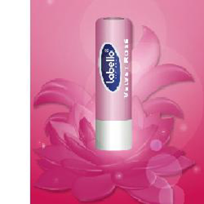 Immagine di LABELLO SOFT ROSE BLISTER 5,5 ML