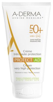 Immagine di ADERMA A-D PROTECT AD CREMA 50+ 150 ML