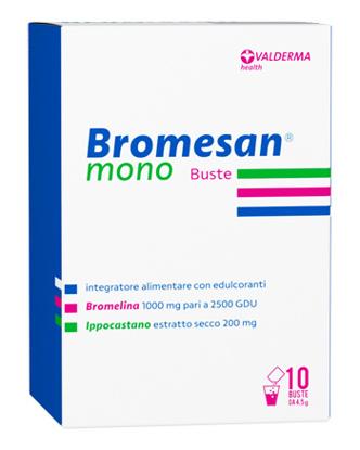 Immagine di BROMESAN MONO 10 BUSTE DA 4,5 G