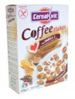 Immagine di DIETOLINEA COFFEE FLAKES 375 G