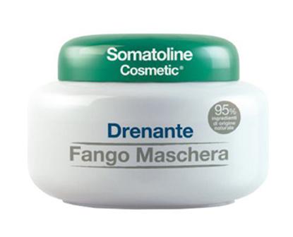 Immagine di SOMATOLINE C FANGO DRENANTE 500 G