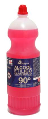 Immagine di ALCOOL DENATURATO 90% 1000 ML