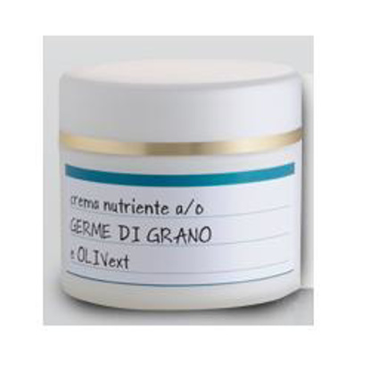 Immagine di CREMA NUTRIENTE GERME DI GRANO 50 ML