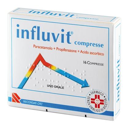 Immagine di INFLUVIT COMPRESSE