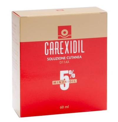 Immagine di CAREXIDIL 5% SPRAY CUTANEO, SOLUZIONE
