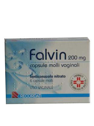 Immagine di FALVIN