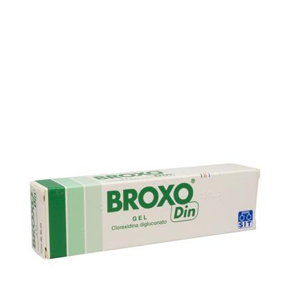 Immagine di BROXO DIN