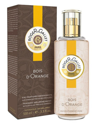 Immagine di BOIS D'ORANGE EAU PARFUMEE 100 ML