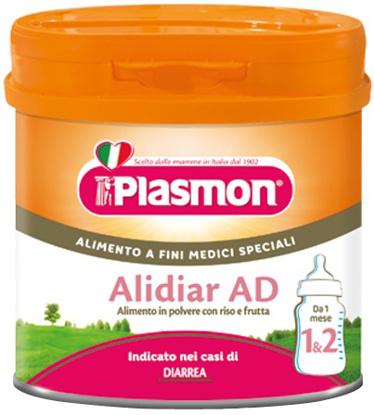 Immagine di PLASMON ALIDIAR AD 350 G 1 PEZZO