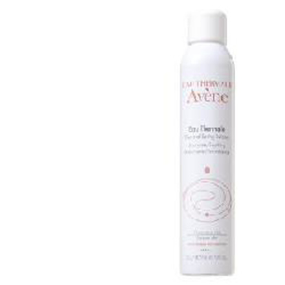 Immagine di AVENE ACQUA TERMALE SPRAY 300 ML