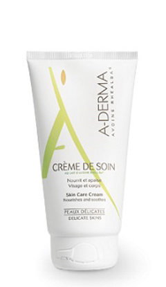 Immagine di ADERMA LES INDISPENSABLES CREMA EUDERMICA 50 ML