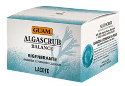 Immagine di ALGASCRUB BALANCE 420 G