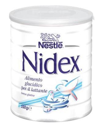 Immagine di NIDEX 550 G