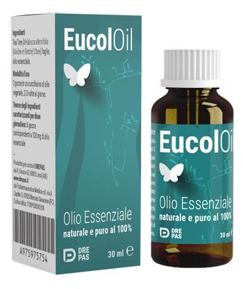 Immagine di EUCOLOIL GOCCE 30 ML