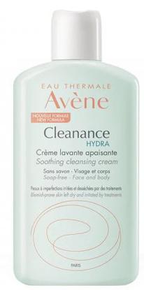 Immagine di AVENE CLEANANCE HYDRA CREMA DETERGENTE 200 ML
