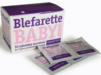 Immagine di BLEFARETTE BABY SALVIETTINE OCULARI MEDICATE MONOUSO 30 PEZZI