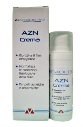 Immagine di AZN CREMA 30 ML BRADERM