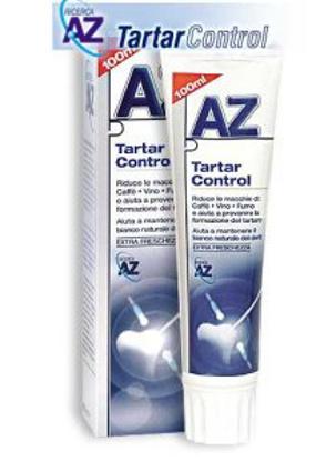 Immagine di AZ TARTAR CONTROL PASTA DENTIFRICIA 75 ML