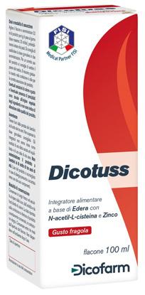 Immagine di DICOTUSS 100 ML